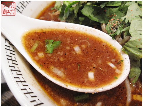 スパイス・ラー麺 卍力 スパイス・ラー麺 スープ